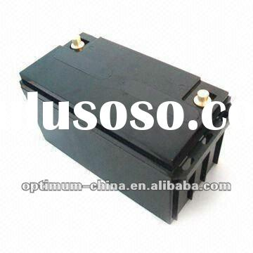 High power rechargeable battery 12v 100ah lifepo4
