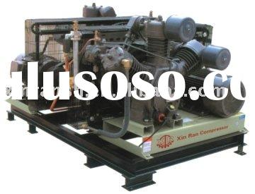 High pressure air compressor/piston type;high pressure compressor;reciprocating comrpessor