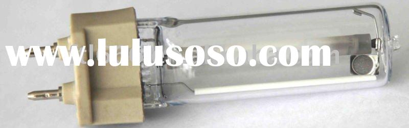 High-pressure sodium lamp G12