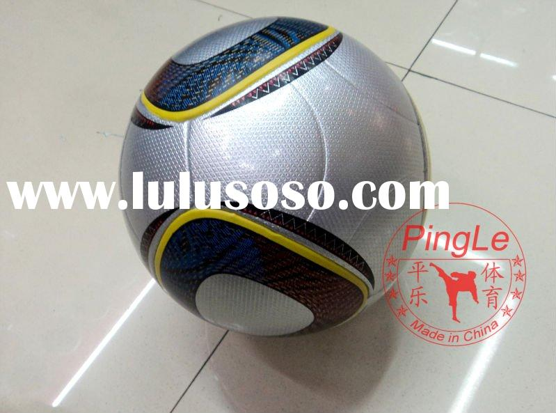 High quality Pro Standard OEM Soccer Ball Football