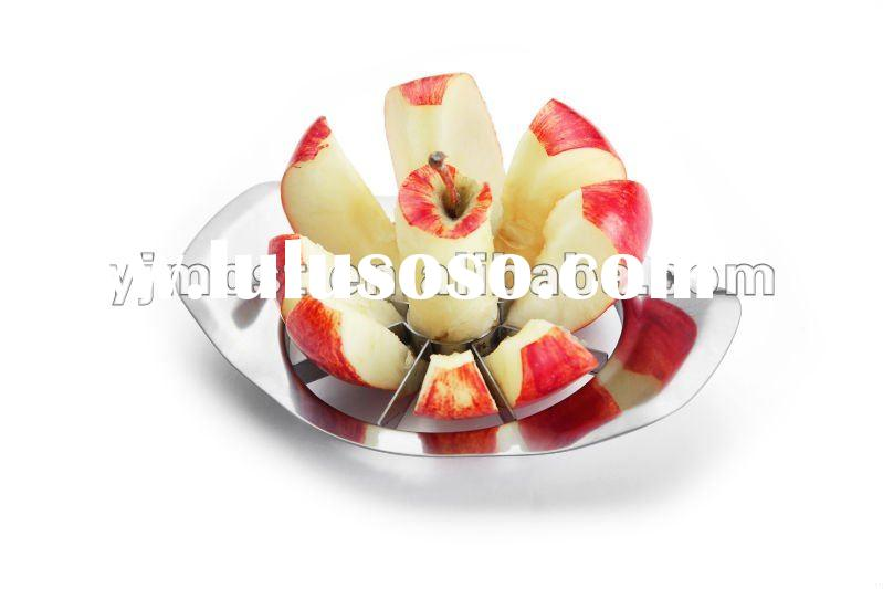 High quality apple cutter,apple slicer