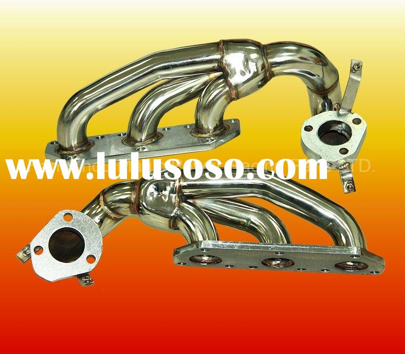 High quality auto performance Exhaust manifold header for AUDI 2.7L