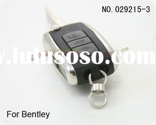 High quality car remote key for Bentley smart remote key with 433MHz ,wholesale,029215-3