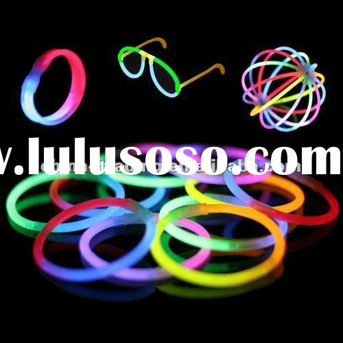 High-quality glow sticks for holiday