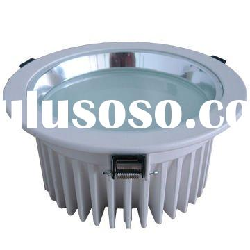 High quality high power energy-saving 12w led ceiling lamp