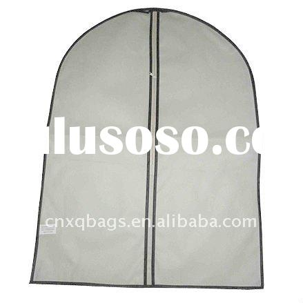 High quality non woven suit bag