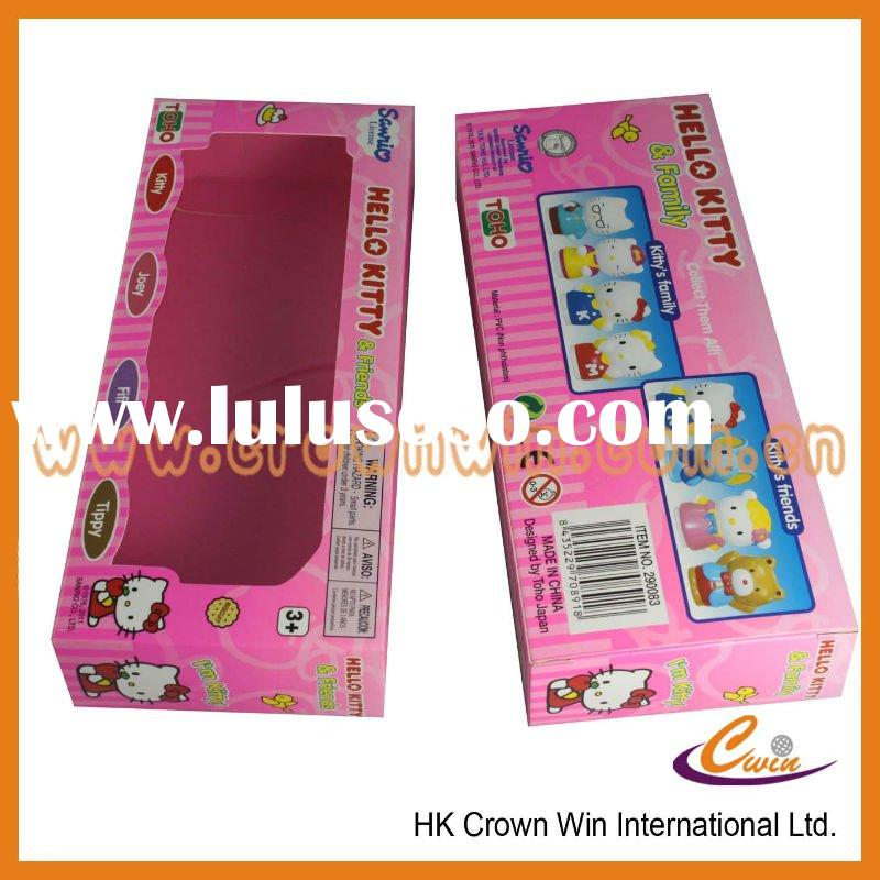 High quality packaging boxes