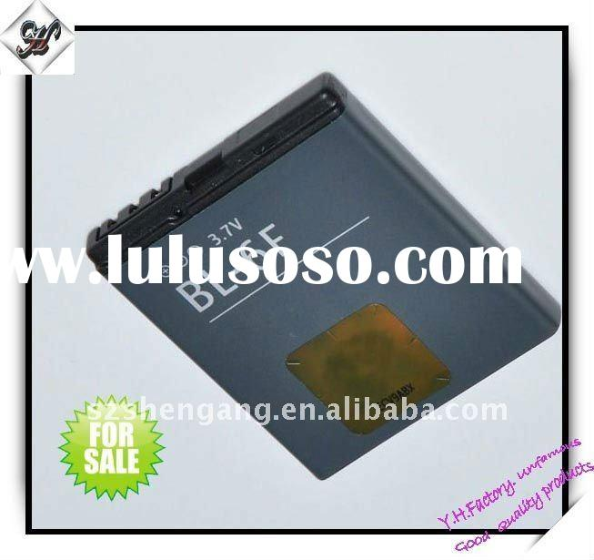 High quality replacement mobile phone battery BL-6F for Nokia N78 N79 N95
