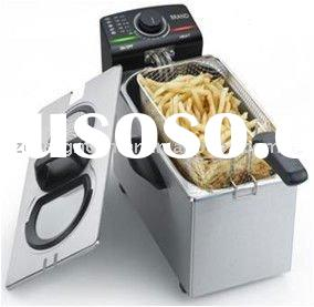 High quality stainless steel 3.5L Deep Fryer