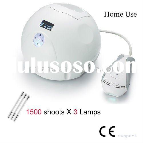 Home use IPL hair removal beauty machine personal home care