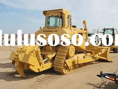 Hot SALE!!!used bulldozer cat d8l D8L