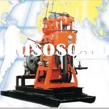Hot Sale in South America Market! High Efficiency HF130 Hydraulic Water Well Drilling Rig