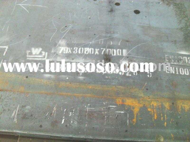 Hot rolled Carbon Steel plates\sheets