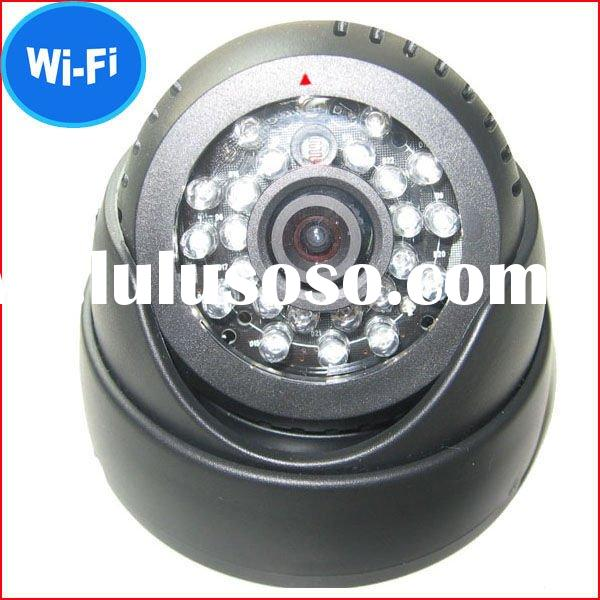 Hot sale,night version video camera home security/long range wireless security camera/home video sur