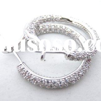 Hot sale silver jewelry
