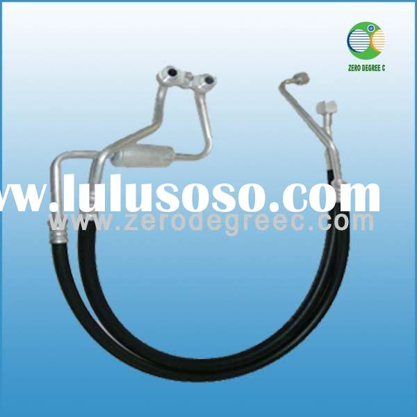 Hot sell in North America Auto air conditioning rubber hose