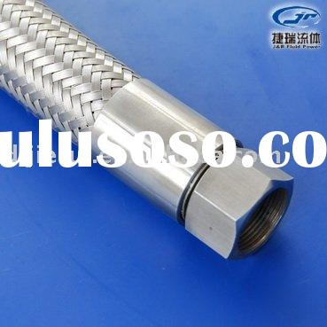 Hydraulic Braided Rubber Hose