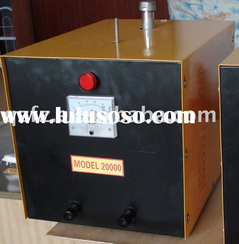 Hydrogen Generator For Auto Car/ Truck /Diesel Generator Set As Fuel Saver