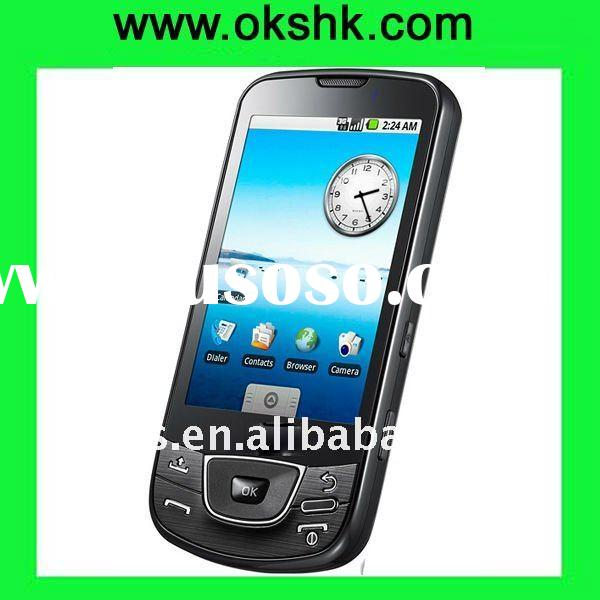 I7500 GSM mobile phone with WiFi Touch Screen