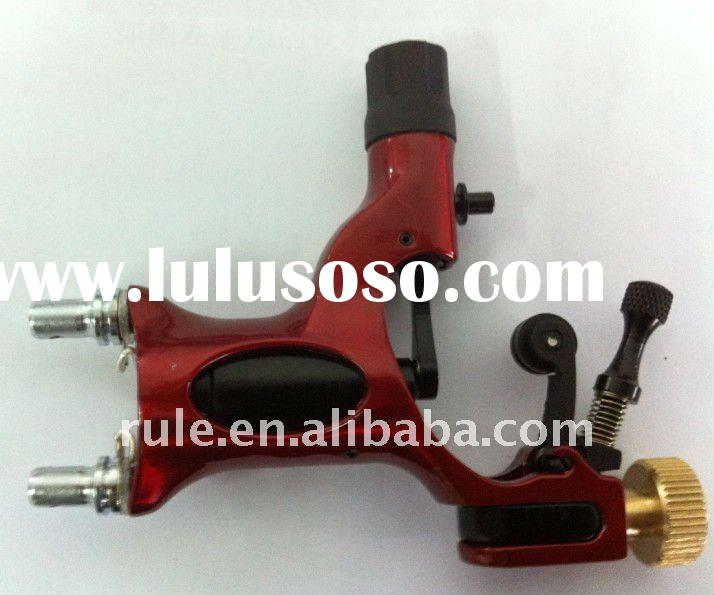 Imported The lastest Rotary Tattoo Machine good quality