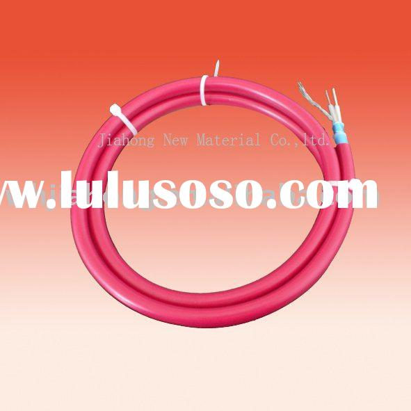 JH-THAW outdoor snow and ice melting heating cable