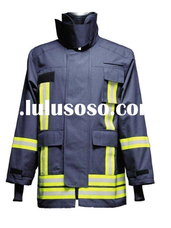Jacets Safety wears,Autumn jackets, Reflective safety wears, FR cotton jackets ropa de trabajo unifo