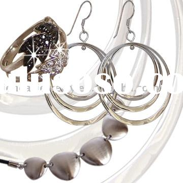 Jewellery high quality 925 silver sterling silver jewellery