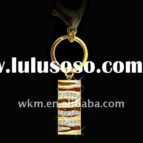 Jewellery promotional business gifts USB flash drive