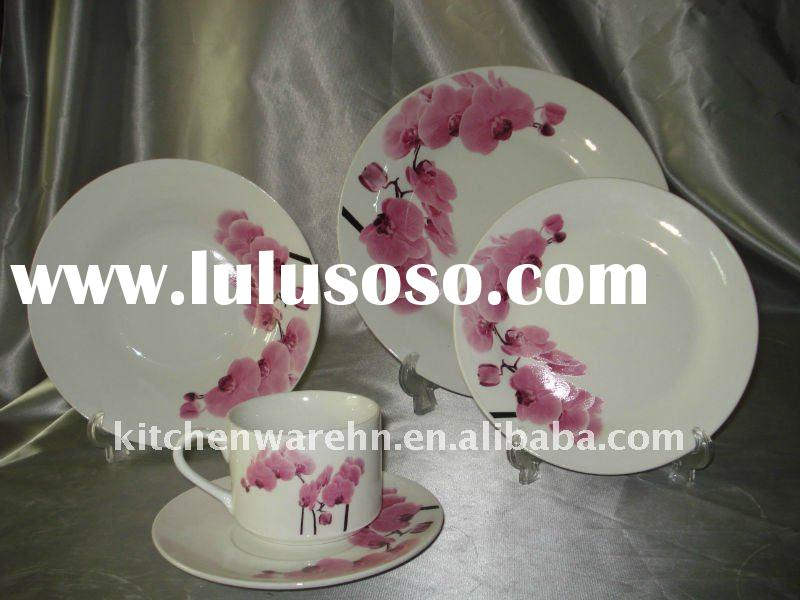 KDS20C3 high quality dinner set tableware