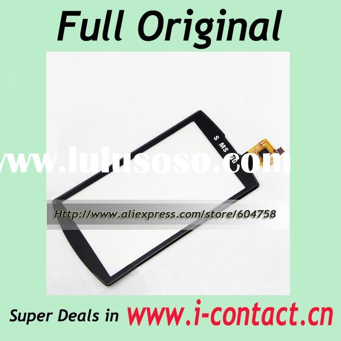 LCD Touch Screen Digitizer for Samsung i8910 Repair Part Replacement