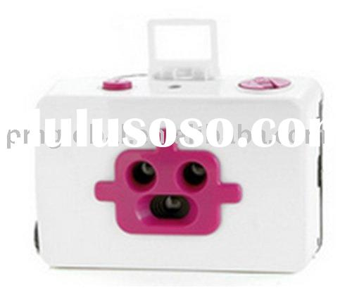 Lomo camera ( Hot sale low cost Lomo Camera Without Flash, HYD-LC )