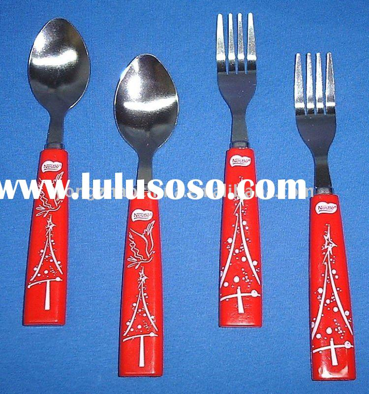 Low Price Promotion gift: cutlery set