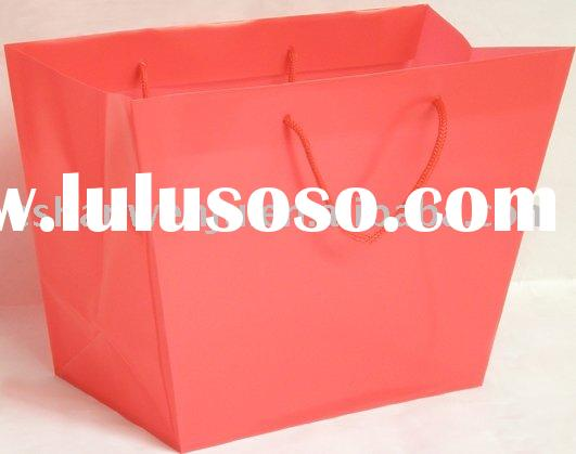 Low price large plastic bags