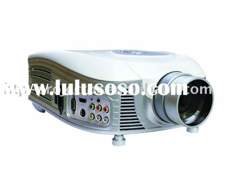 Lowest cost HDMI projector for home cinema