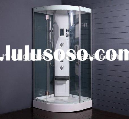 Luxury tempered glass showers room/shower cubicle