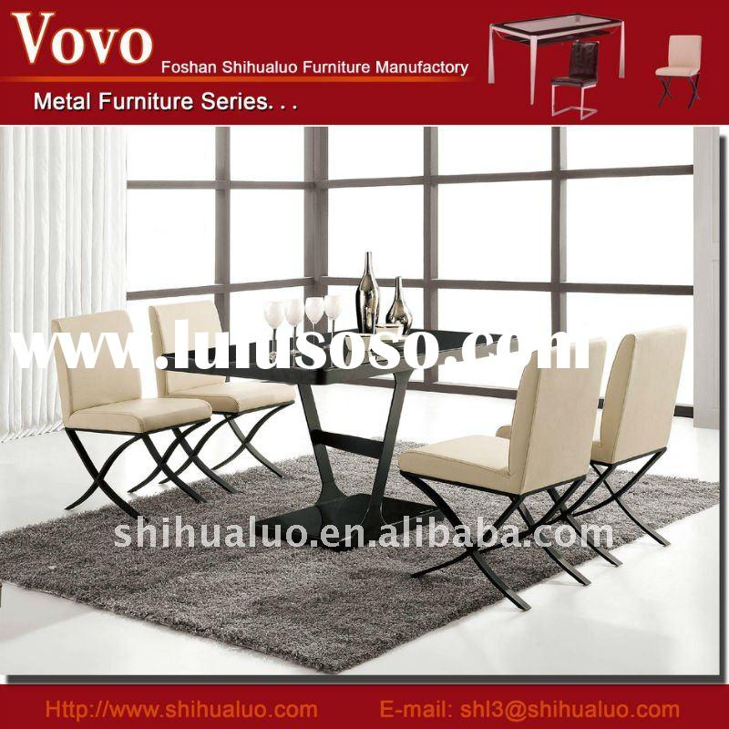 Metal Dining Room Furniture AS307