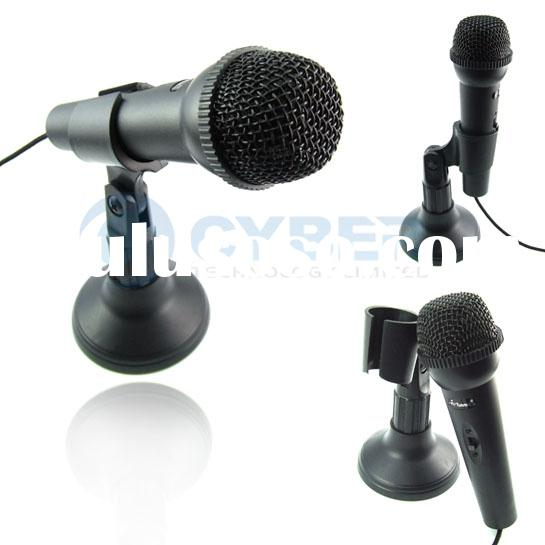 Mic Microphone for Laptop Notebook PC Computer MSN