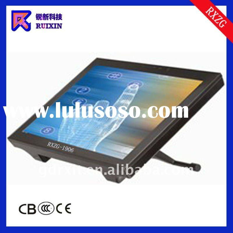 MicroTouch 19'' TFT LCD touch screen monitor