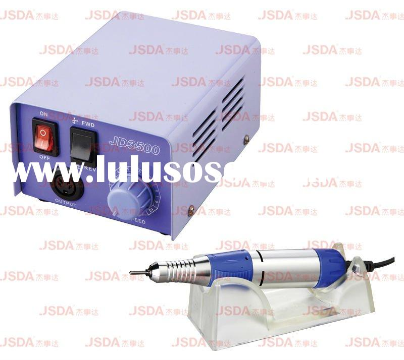 Micro power tools high-precision hand-held electric carving machine JD3500