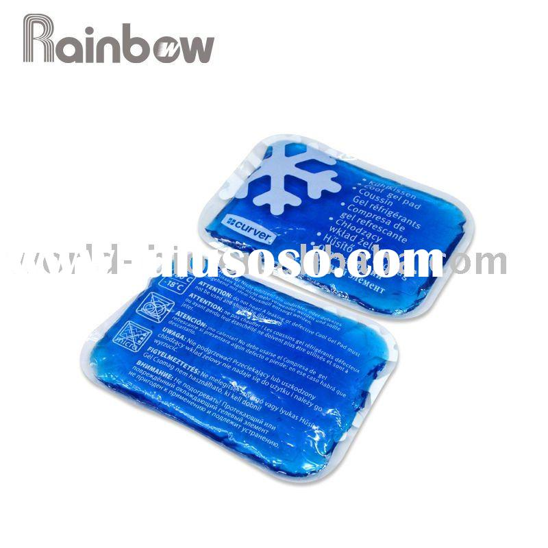 Microwavable Hot/Cold Gel Pack