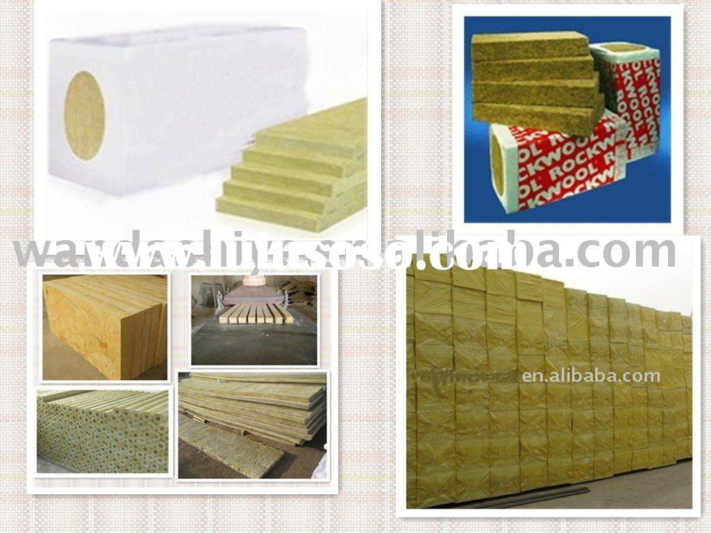 Mineral wool sound insulation board for sale price china for Mineral wool board insulation price
