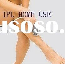 Mini home use IPL hair removal