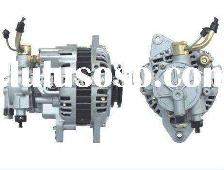 Mitsubishi Alternator A3T07483(JA1184IR), Used On Mitsubishi Diesel Engine 4D55, 4D56