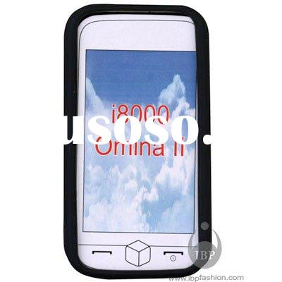 Mobile Phone Case for Samsung i8800