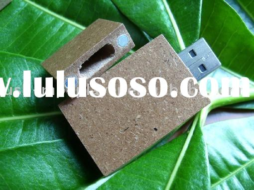 Myway's usb flash disk--recycled gift