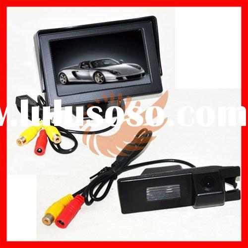 NEW 4.3 inch LCD TFT Car Backup camera For OPEL Vectra Astra Rearview Monitor [CS82]