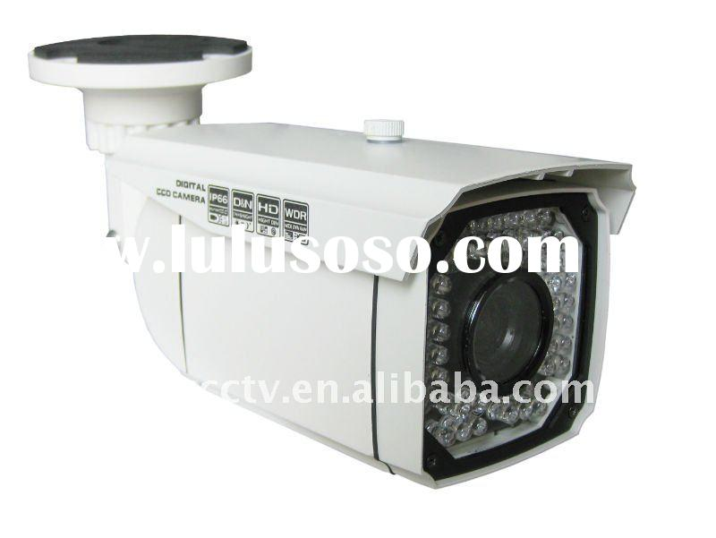 New!!! Hi-Speed Vehicle Licence Plate Camera with High Definition 680TVL