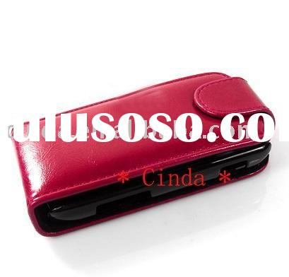 New high quality leather case for Samsung S8003 /S8000