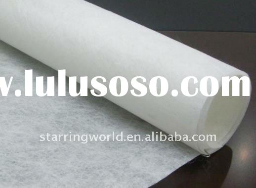 Nonwoven Geotextile Fabric for Road