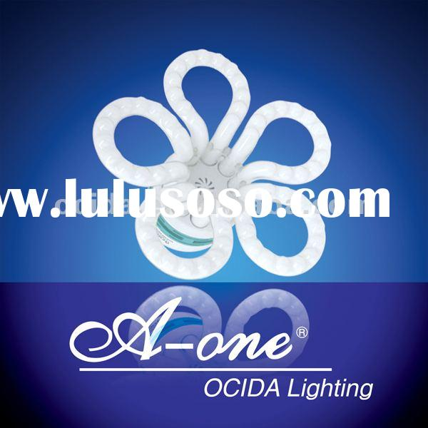 OCA 1010 CFL Flower Energy Saving Lamp
